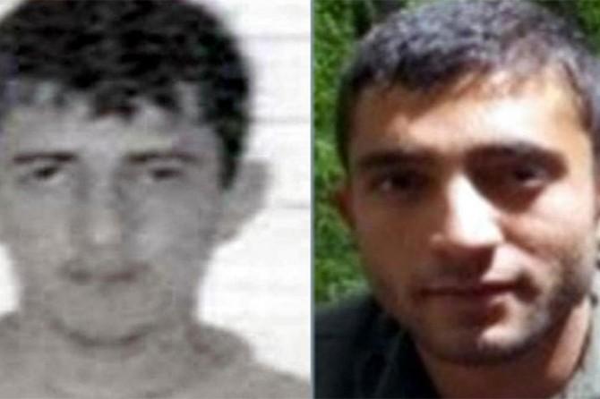 Bitlis'te Gri kategorideki 2 PKK'li öldürüldü
