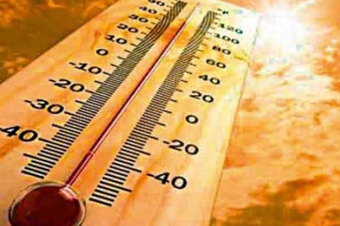 Sıcaklık yaklaşık 10 derece artacak