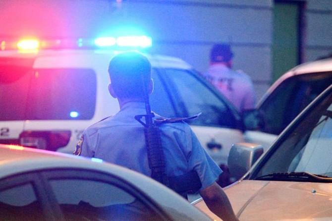 ABD'de polise silahlı saldırı