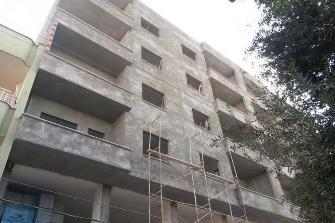 Şanlıurfa Karaköprü'de inşaatın 9. katından düşen işçi hayatını kaybetti