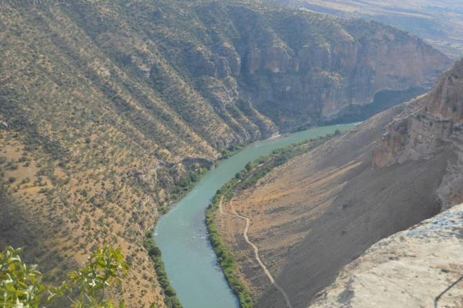 Botan Vadisi Mili Park ilan edildi