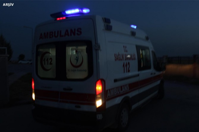 Viranşehir'de otomobilin çarptığı çocuk hayatını kaybetti