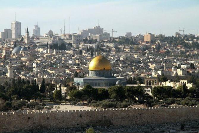 Kudüs kırmızı çizgidir