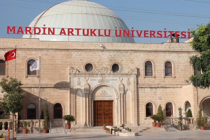 Mardin Artuklu Üniversitesi Senatosundan Yaşayan Diller Enstitüsü açıklaması