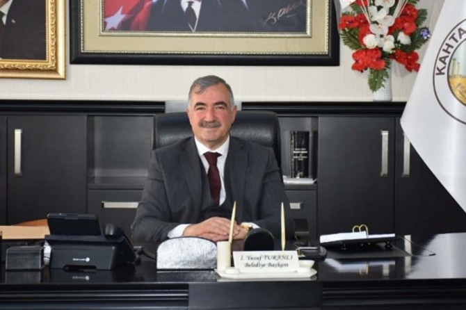 Mehmet Yavuz's name will be given to one of the parks