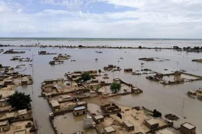 Flooding in Sudan kills at least 46 people