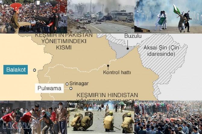 BM, Cammu Keşmir'de barış ve güvenliği sağlamalıdır