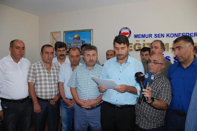 Yeni Türkiye'nin güvenine yaslanan bir teklif istiyoruz