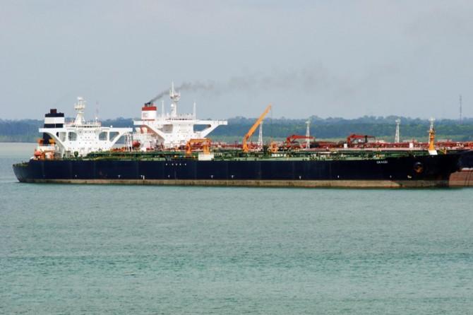 ABD'nin İran petrol tankerini alıkoyma talebine ret