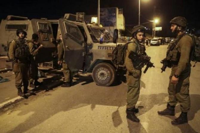 Siyonistlerin baskın ve alıkoymaları aralıksız sürüyor