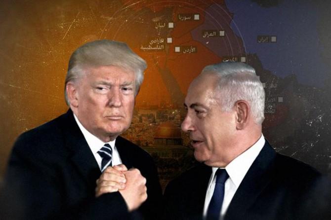 Trump: Yüzyılın Anlaşması'nın siyasi ayağı eylülde açıklanacak