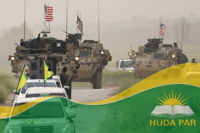 ABD'nin güvenli bölge mutabakatı bütün bölgenin güvenliğini tehdit edecektir