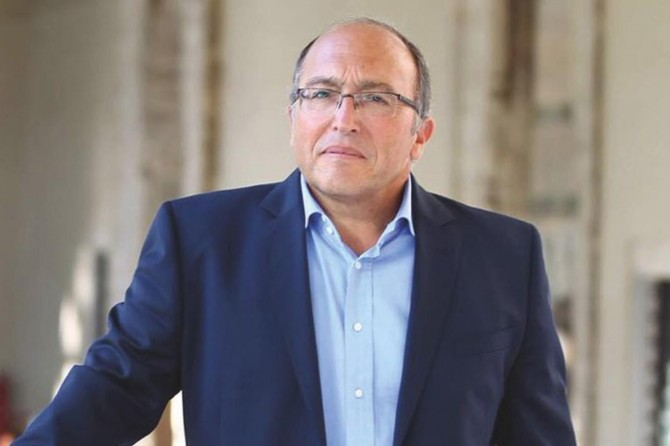Turkey's Deputy Minister of Culture and Tourism dies in car crash