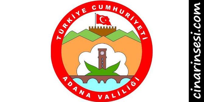 Adana Valiliğinden Furkan Vakfı kararı