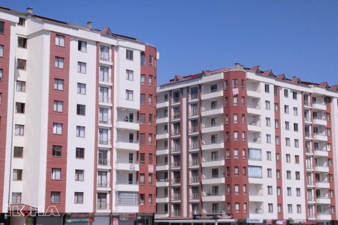 House sales declined 17.5 percent in July in Turkey