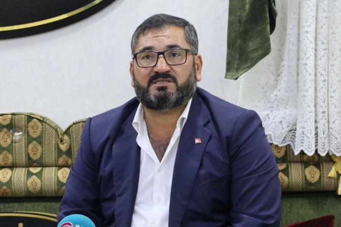 Sebze Halleri Federasyonu Genel Başkan Yardımcısı'ndan iddialara ilişkin açıklama