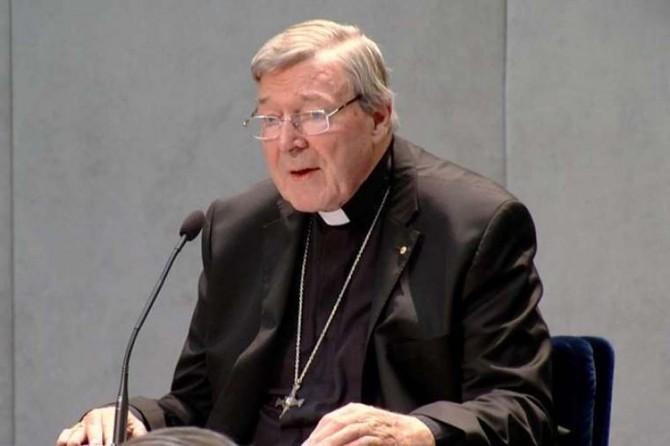Cinsel tacizden suçlu bulunan Kardinal Pell'in temyiz başvurusu reddedildi