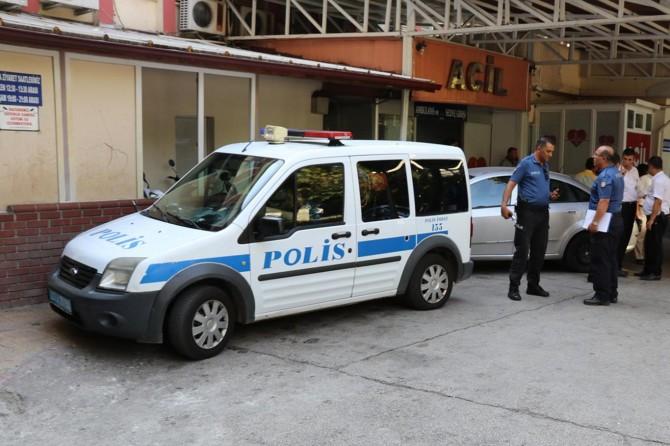 Nurdağı'nda husumetli aileler arasında düğün salonunda kavga: 9 yaralı
