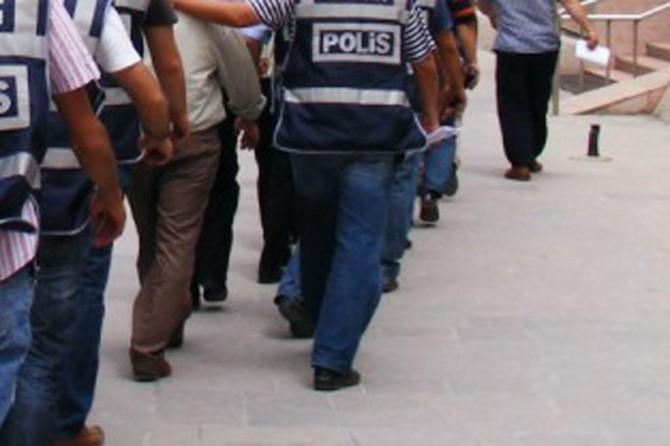 Li Mûşê operasyona PKKê: 29 binçavî