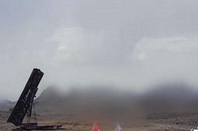 Yemen'de Amerikan yapımı İHA düşürüldü