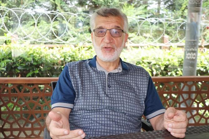 Prof. Dr. Şener: Aile yapısı güçlendirilmeli