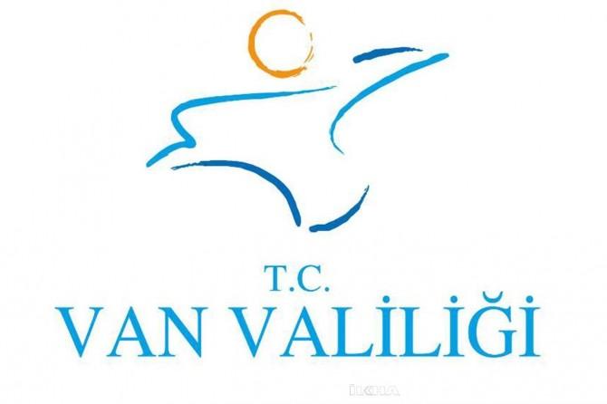 Van Valiliği'den sosyal medyadaki görüntü ile ilgili açıklama
