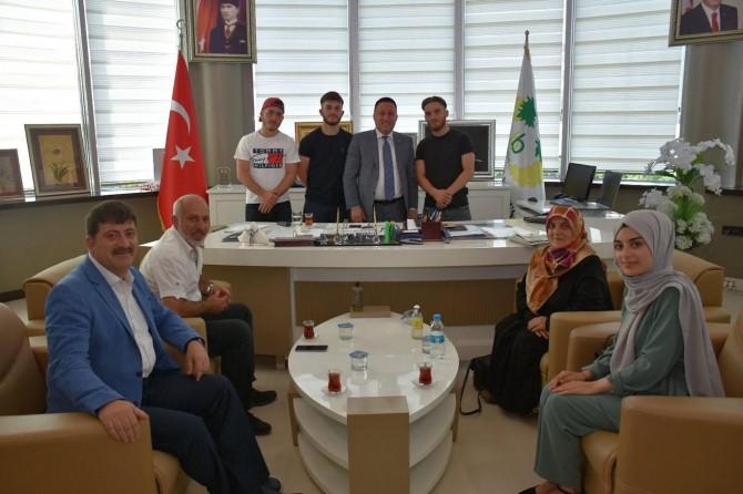 Almanya'dan Diyarbakır'a uzanan gönüllü turizm elçiliği