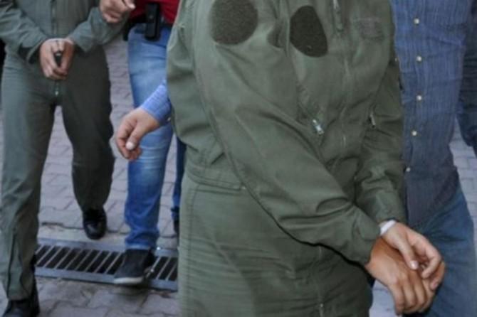 Hava Kuvvetlerine FETÖ operasyonu: 34 gözaltı kararı
