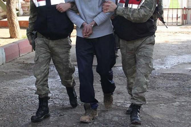 Şırnak'ta 4 PKK'li teslim oldu