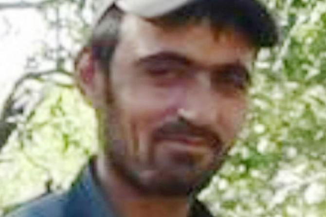 Gri listede aranan PKK'li Abdurrahman Siler Mardin'de öldürüldü