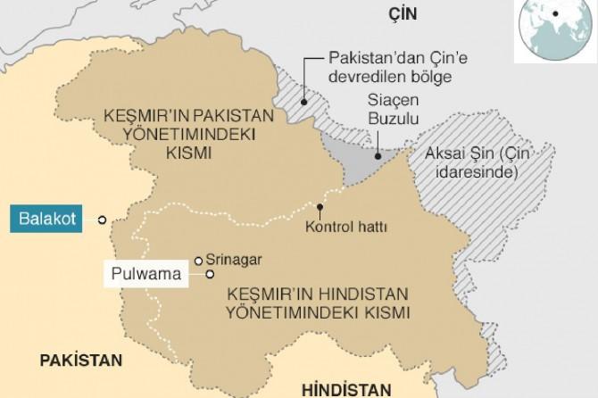 Keşmir'in geleceğine Keşmir halkı karar vermelidir
