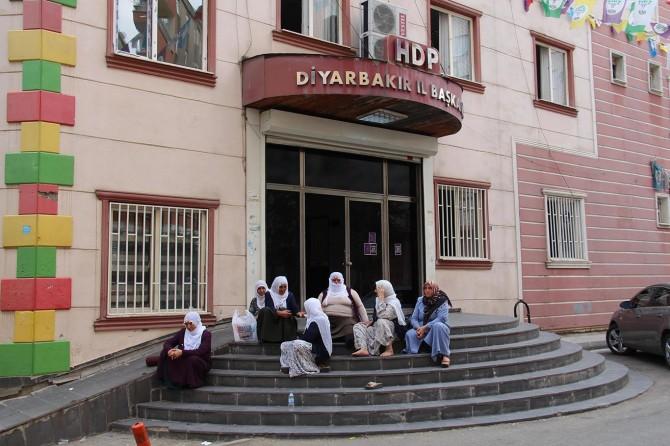 HDP oğlumu kandırmış bu cümleler ona ait değil