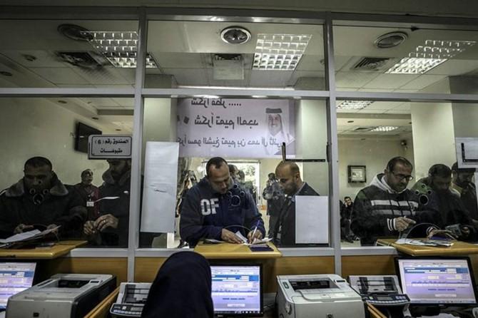 Katar'dan Gazzeli 100 bin yoksul aileye yardım