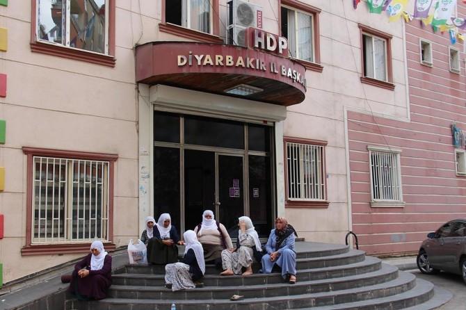 Diyarbakır'da dağa kaçırıldığı belirtilen genç bulundu
