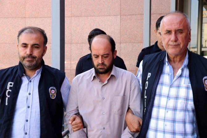 Gaziantep'te eşini bıçaklayan koca tutuklandı