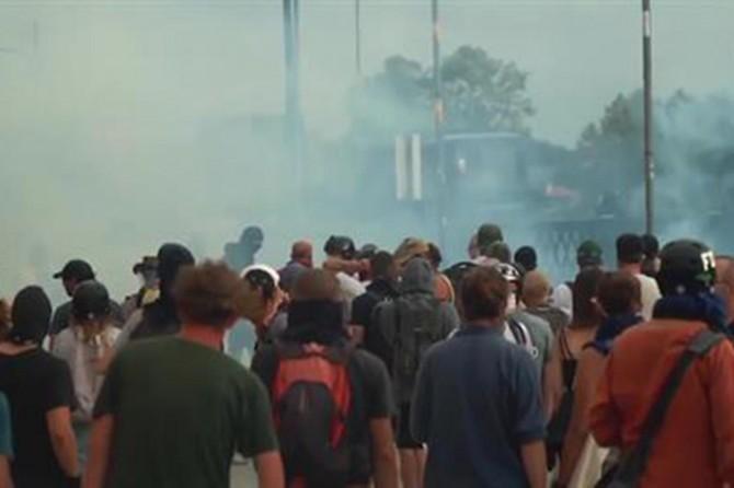 G7 protestolarında 68 gözaltı