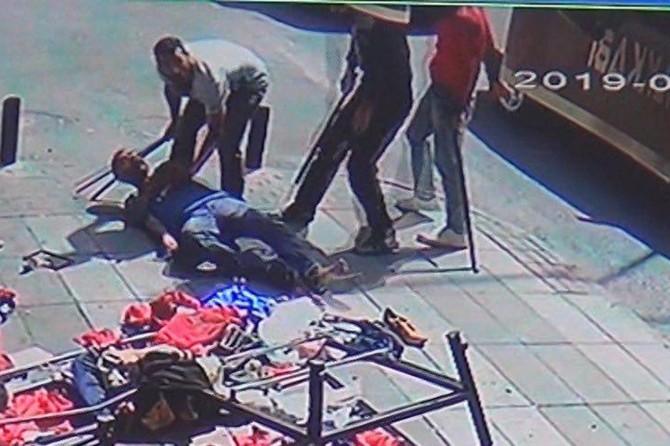Gaziantep'te Suriyeli mülteciler arasında kavga: 1 ölü 4 yaralı