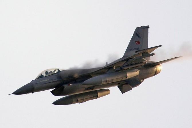 Pençe-3 harekâtında 15 PKK'li öldürüldü