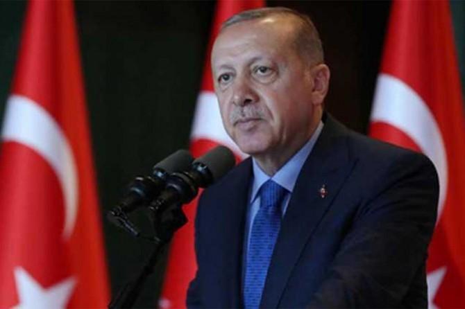 Cumhurbaşkanı Erdoğan Malazgirt etkinliklerine katılacak
