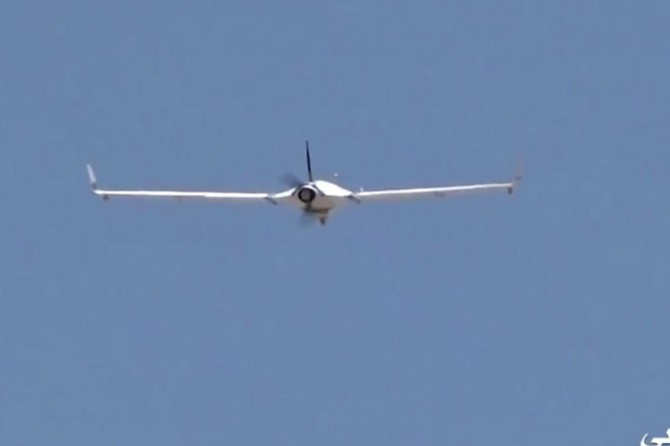 Husilerden Suudi hava üssüne SİHA'lı saldırı