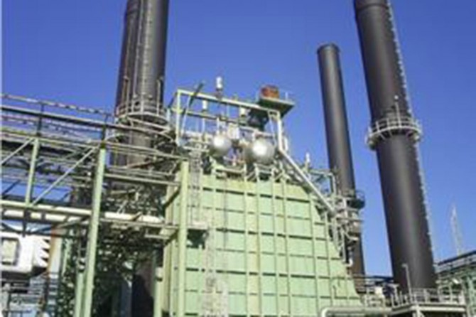 Siyonist rejim Gazze termik santraline giden yakıtı azaltma kararı aldı