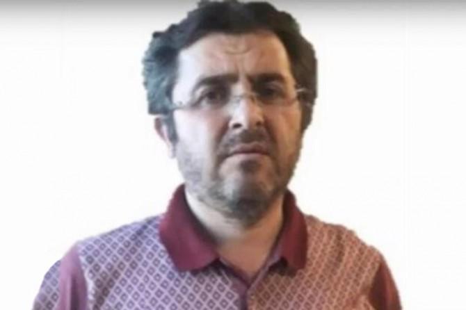 FETÖ yöneticisi olduğu belirtilen Oral yakalandı