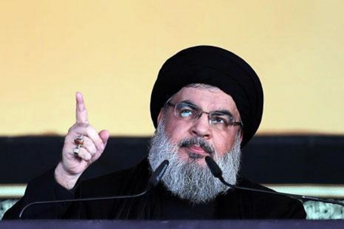 Nasrallah threatens with retaliation