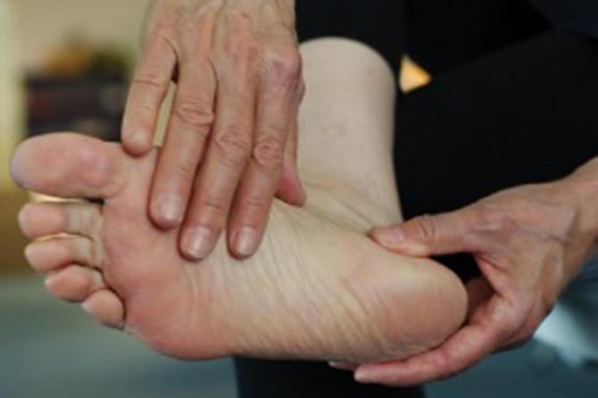 Diyabet hastalarına ayak sağlığı için öneriler