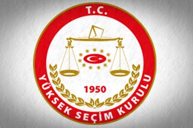 Ergani'de 1 muhtarın mazbatası iptal edildi