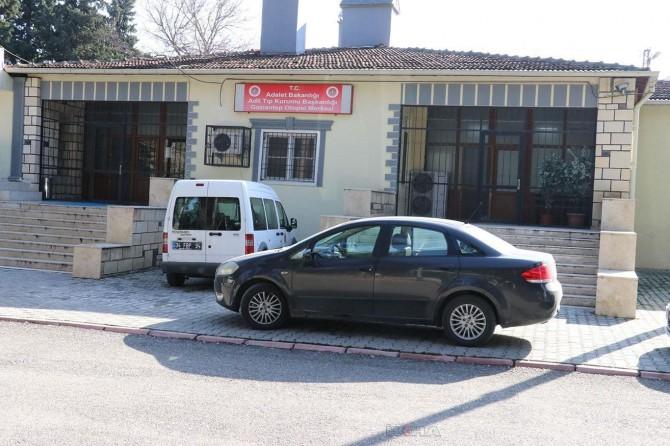 Gaziantep'te boş arazide bulunan cesedin kimliği tespit edildi