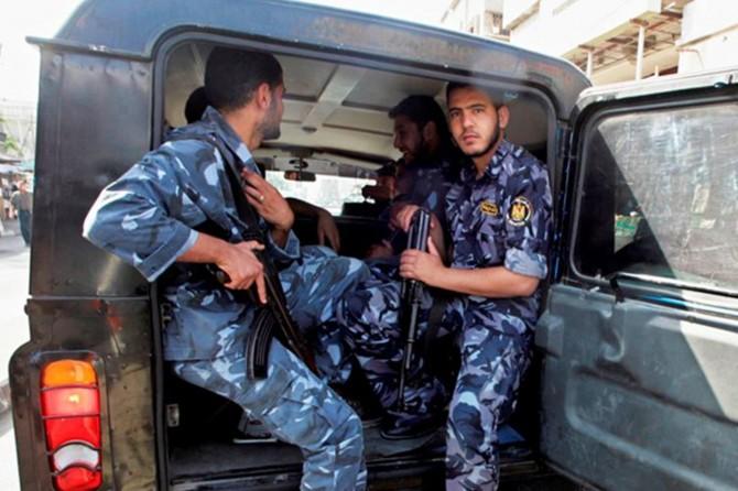 Filistin İçişleri Bakanlığı: Saldırılarla ilgili ilk ipuçlarına ulaştık