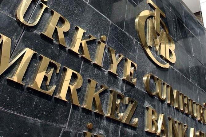 Merkez Bankasına yeni atamalar