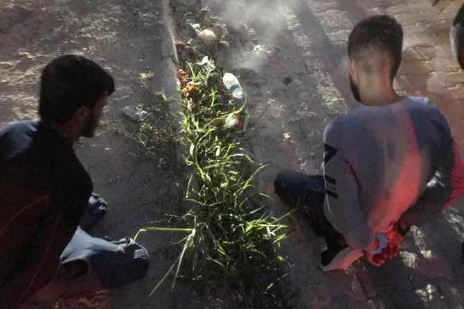Nusaybin'de 2 PKK'li yakalandı