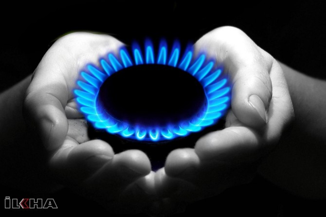 Natural gas prices hike for second time in a month